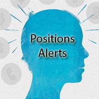 Positions Alert
