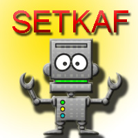 Setkaf