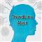 TrendLine Alert