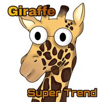 Giraffe Super Trend