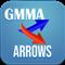 Guppy GMMA Cross Arrows Indicator