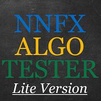 NNFX Algo Tester Lite