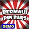 Bermaui Pin Bars Demo