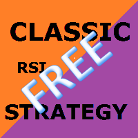 Classic strategy RSI Free