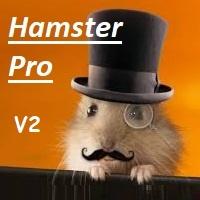 Hamster Pro V 2