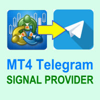 Get forex signals from telegram to mt4