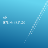 ATR Trailing Stoploss