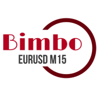 Bimbo EURUSD m15