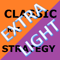 Classic strategy RSI Extra Light