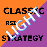Classic strategy RSI Light