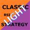 Classic strategy RSI Light