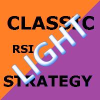 Classic strategy RSI MT4 Light