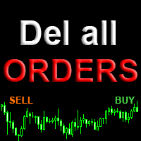 Del All Orders
