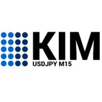 KIM usdjpy m15