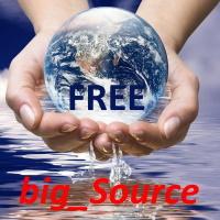 Big Source Free