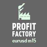 Profit Factory EURUSD