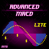 Advanced MACD Lite MT5