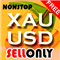 Free For NonStopSellOnlyForXAUUSD
