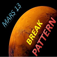 Mars 13 The Break Pattern