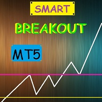 Smart Breakout Indicator MT5