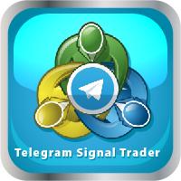 Telegram Signal Trader Free