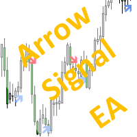 Arrow Signal EA