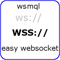 Easy websocket library for mql4