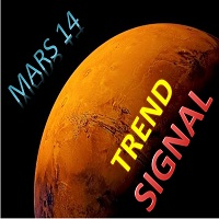 Mars 14 The Trend Signal