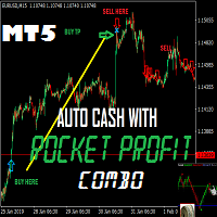 Rocket Profit Combo5