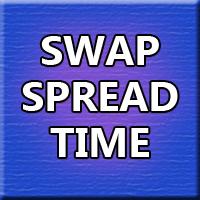 Swap Spread Time