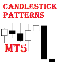 Candlestick Patterns MT5