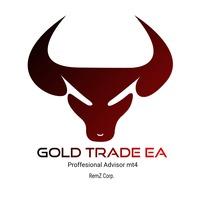 Golden Trade EA