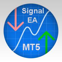 Signal EA MT5