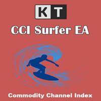 KT CCI Surfer MT4