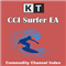 KT CCI Surfer MT5