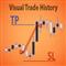 Visual Trade History