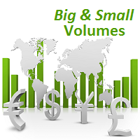 Big and Small Volumes