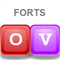 FORTS Orders Volume