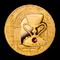 Gold Gral M15