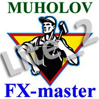 Muholov FX Master Lite 2