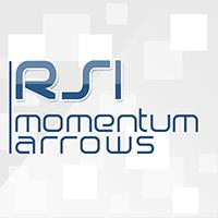 RSI Momentum Arrows