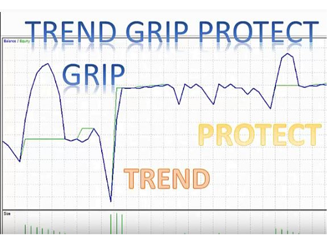 Trend Grip Protect