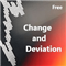 Change and Deviation