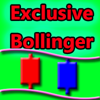 Exclusive Bollinger FREE MT5