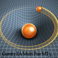 Gravity EA Multi Pair MT5