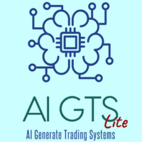 AI Generate Trading System Lite