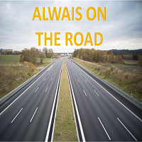 Alwais on the road