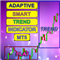Adaptive Smart Trend Indicator MT5