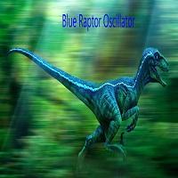 Blue Raptor Oscillator