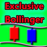 Exclusive Bollinger MT5
